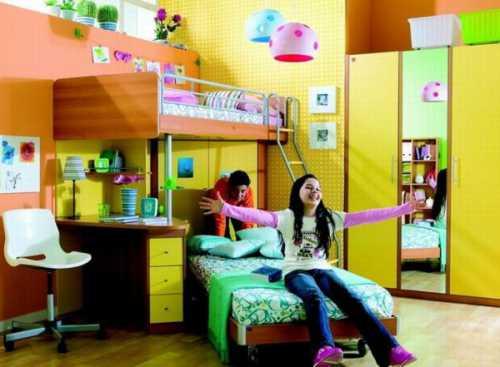 5 советов, как разделить личное пространство с ребенком