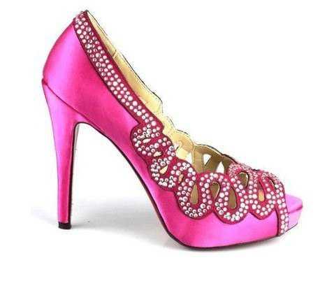 Какие туфли вы выбираете женская психология
