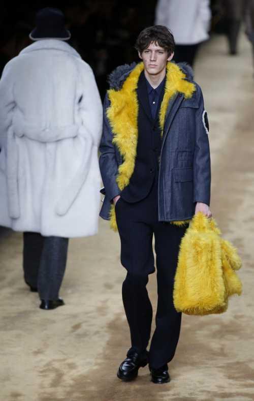 Модные куртки 2016: в чём и как нужно ходить в