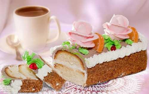 Рецепты торта с грецкими орехами, секреты выбора