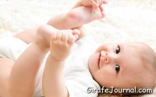 Дисбактериоз у новорожденного: симптомы, причины,