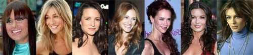 Рецепты Голливуда: как звезды ухаживают за волосами