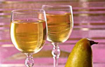 Рецепты вина из груши в домашних условиях,