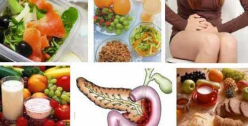 Что включает в себя бесшлаковая диета