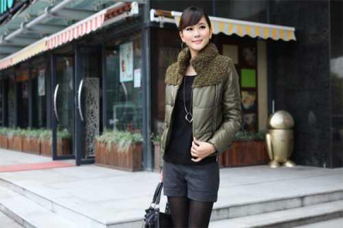 И модно, и тепло: выбираем женские перчатки
