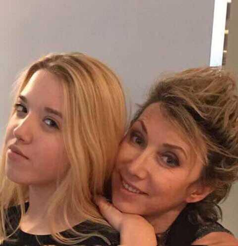 Что происходит с дочерью Елены Воробей
