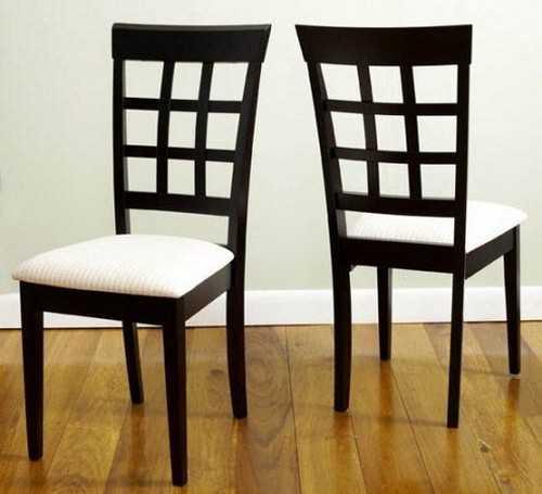 Домашние стулья: виды и размещение