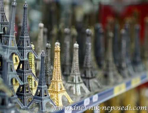 Что привезти из Франции