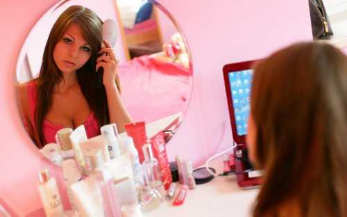 Вредна ли косметика с минеральными маслами