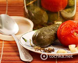 Простые заготовки на зиму: готовим традиционные овощи