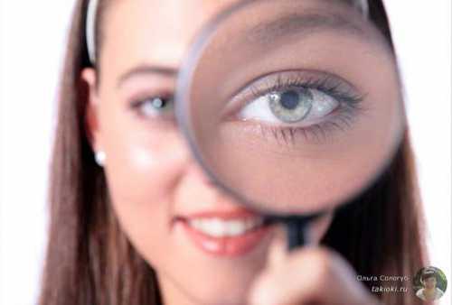 Как избавиться от отёков под глазами в домашних