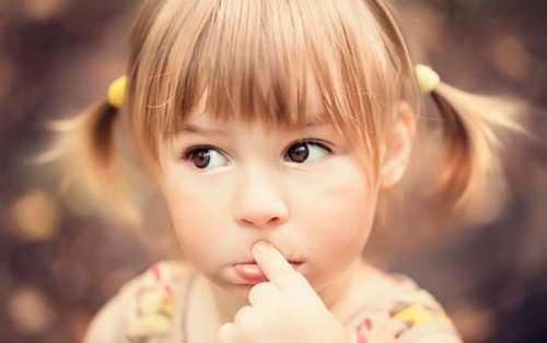5 вещей, которые нельзя запрещать детям