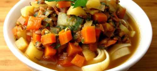Рецепты супа из свинины с картошкой: секреты