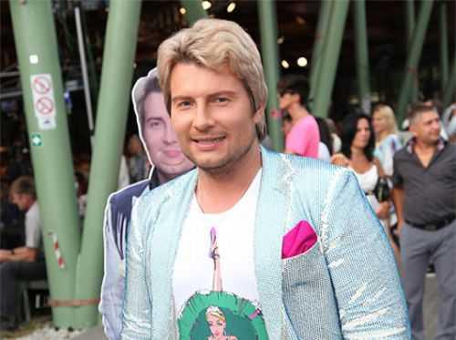 Николай Басков опроверг слухи о своей женитьбе