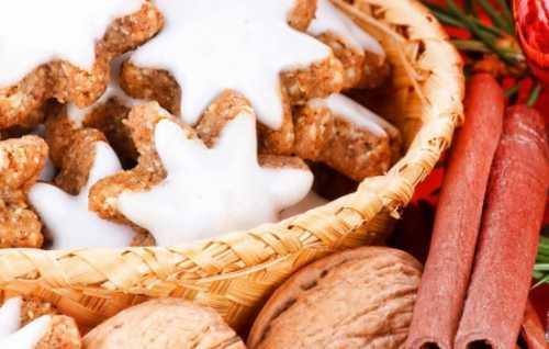 Узнай рецепт глазури для пряников, секреты выбора