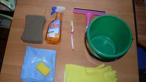 Чистота в доме — легко: современные приспособления для уборки