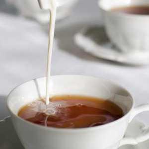 Данное меню диеты чай с молоком дополняется также л напитка