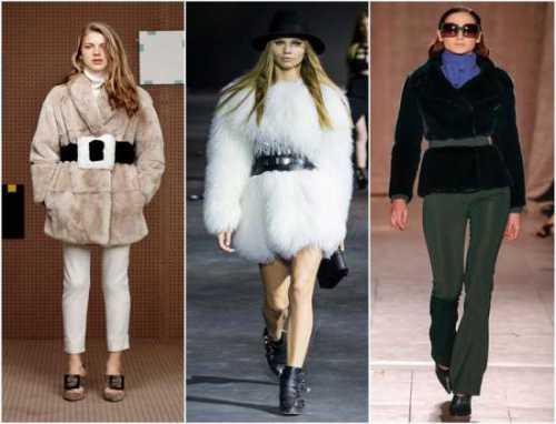 Не обошли стороной модные тенденции этого года и любительниц спорта