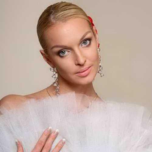 Анастасия Волочкова выходит замуж