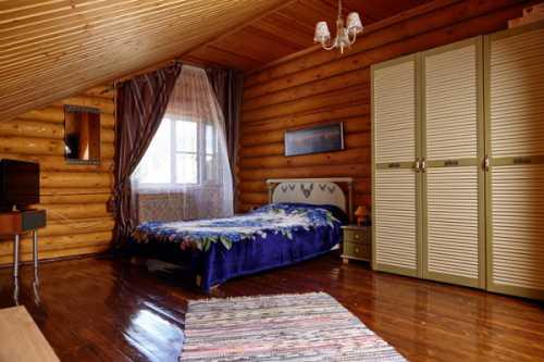 Марина Девятова: В моем доме всегда чисто