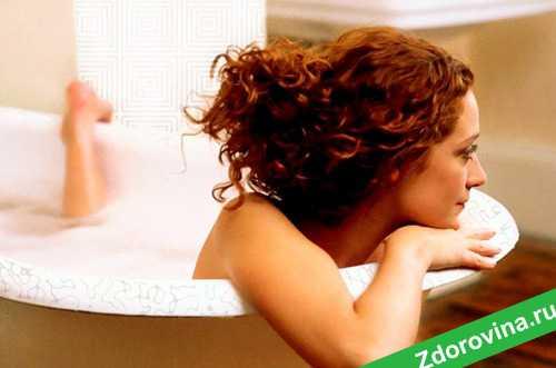 Польза содовой ванны, возможный вред, содовые