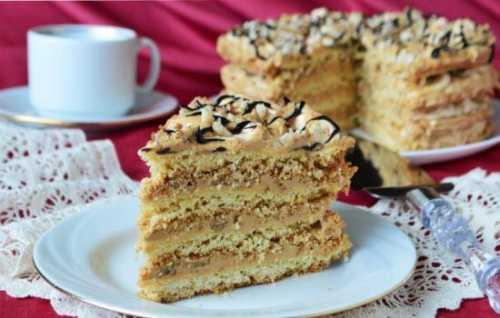Рецепты трюфельного торта: секреты выбора