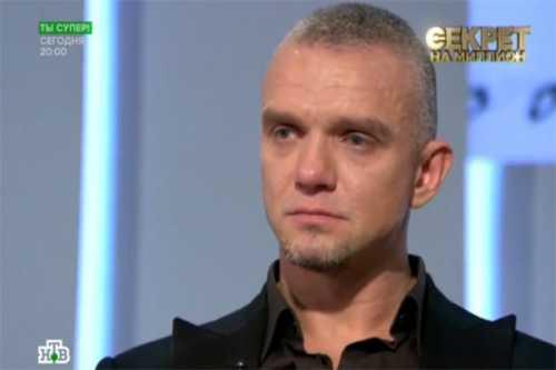 Анастасия Веденская: Он пришел с программы и сказал: &39;Я просто бог