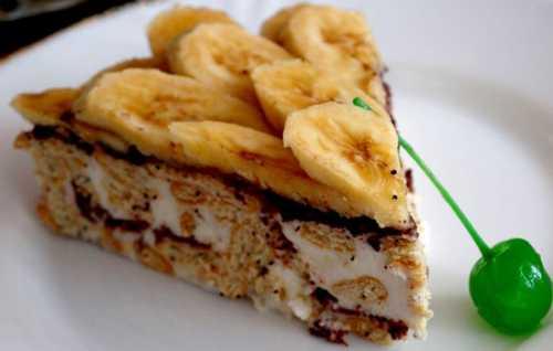 Рецепт торта из пряников, секреты выбора