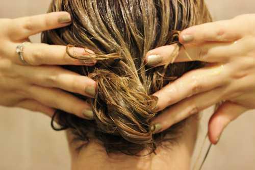 Ведь иногда для роста, нашим волосам нужно помочь стать более сильными и крепкими