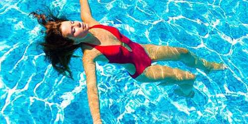 К чему снится бассейн, купаться в бассейне,