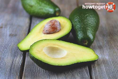 Этот тропический фрукт широко используется в питании многих народов мира, однако область применения авокадо не ограничиваются только кулинарией