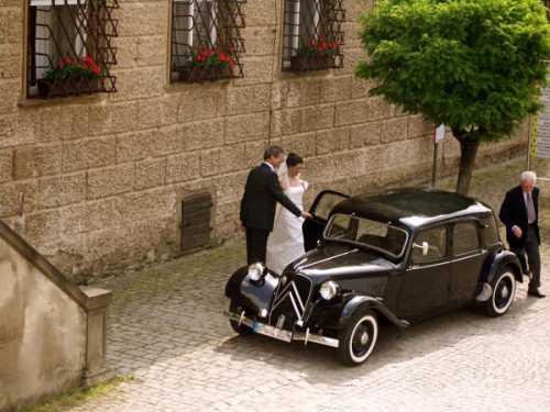 Преимущества проведения свадьбы в Германии для иностранцев