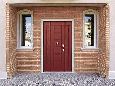 Как выбрать входную дверь для квартиры, частного дома