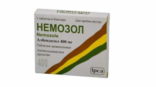 Лечение остриц в домашних условиях: лекарства,