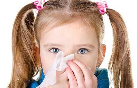 Можно ли детям антибиотики