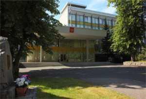 Посольство Монако в России