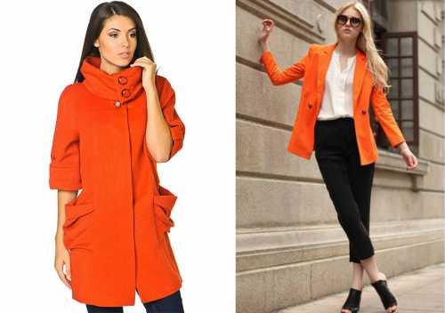 Вы можете обновить гардероб трендовыми вещами в начале сезона, а в конце приобрести универсальное пальто на все случаи жизни по максимально низкой цене