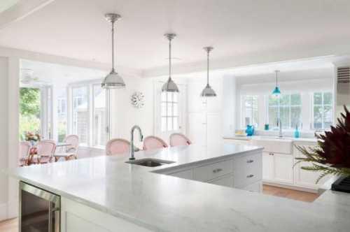 Советы фен шуй для вашей кухни