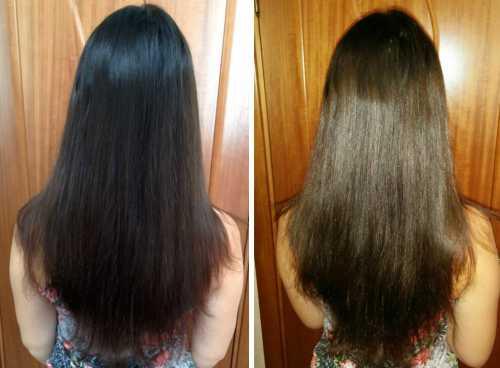 Осветление волос кефиром: рецепты и рекомендации,