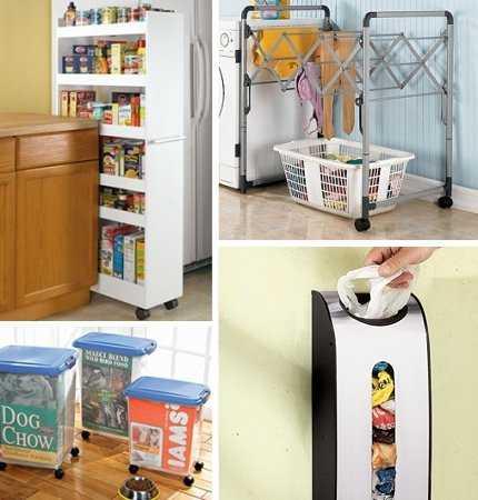 Гаджеты для чистого дома