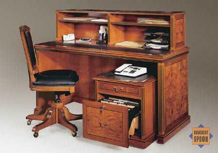 Правильный уход за полированной и лакированной мебелью