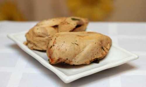Узнай рецепт отварной индейки и блюд с ней,
