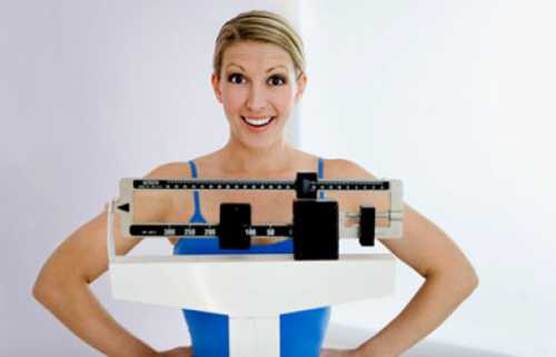 51 причина почему надо похудеть