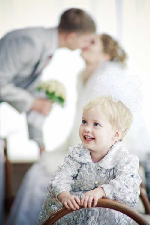Свадьба во время беременности: что необходимо знать