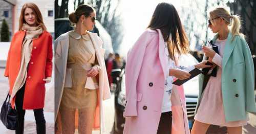 Что носить весной 2017: Бойфренды