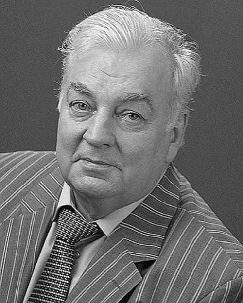 Не стало звезды российского театра и кино Михаила Державина