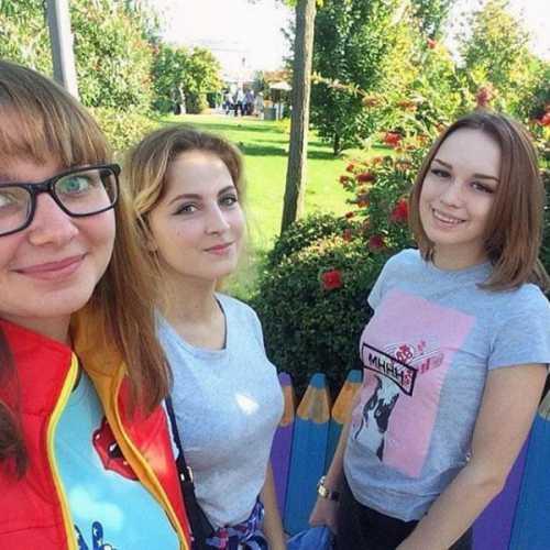 Диану Шурыгину подозревают в беременности