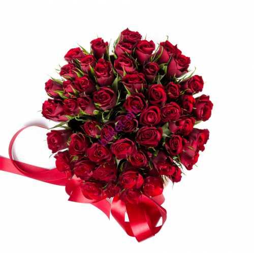 К чему снятся красные розы: толкование сна, в