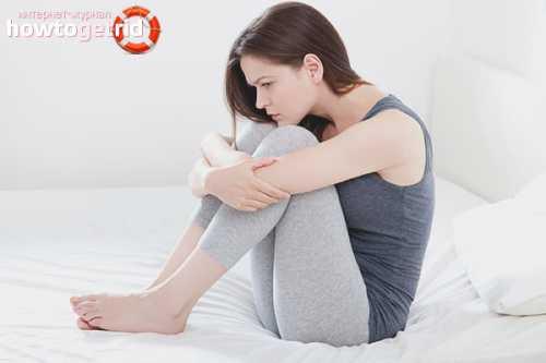 Гормональный сбой у женщин: симптомы, причины,