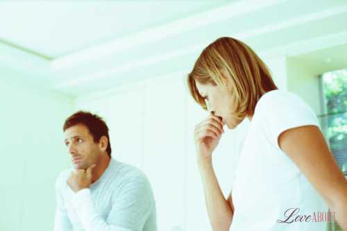 Как узнать, любит ли тебя женатый мужчина